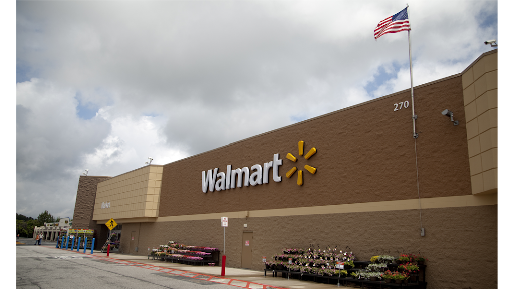 Walmart Supercenter - department store  | Photo 1 of 10 | Address: 279 Troy Rd, Rensselaer, NY 12144, USA | Phone: (518) 283-3055