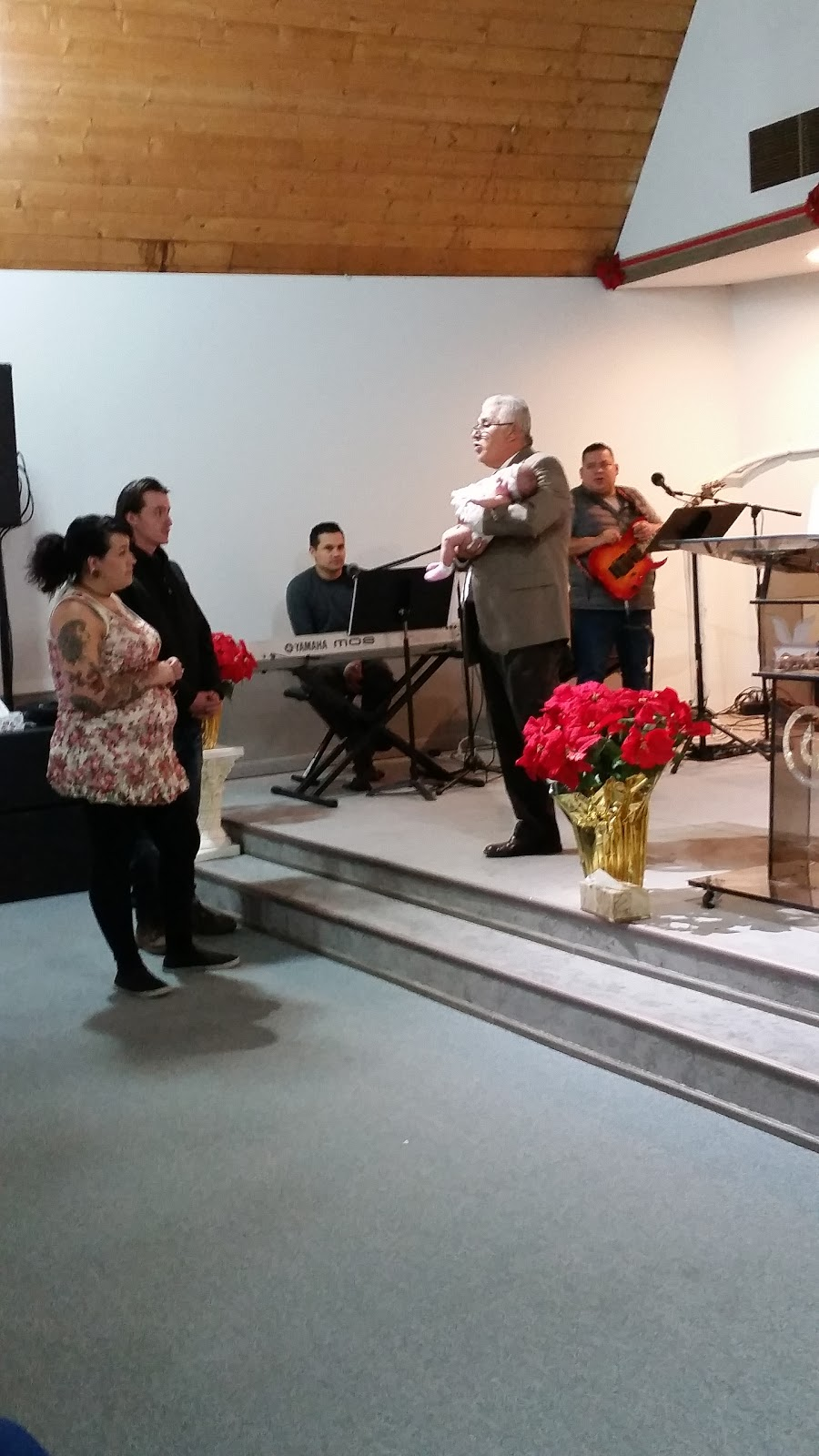 Grace Community Ministries - church  | Photo 2 of 2 | Address: 275 Skyline Dr, Carpentersville, IL 60110, USA | Phone: (224) 629-7885
