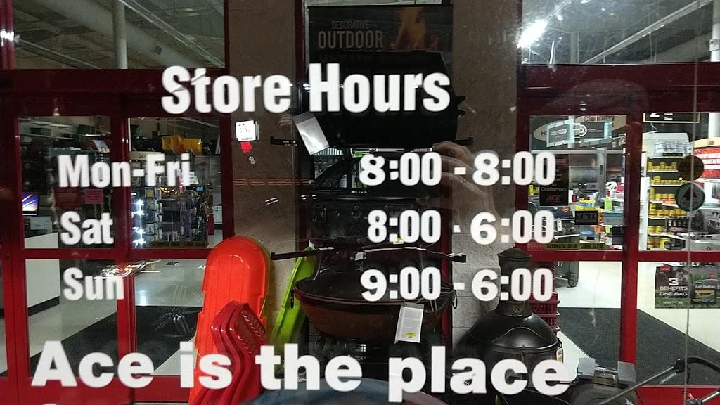 Ace Hardware - hardware store  | Photo 2 of 6 | Address: 2360 Niles Rd, St Joseph, MI 49085, USA | Phone: (269) 429-1504