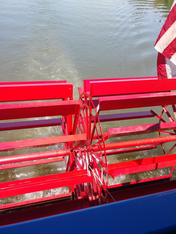 Hiawatha Paddlewheel Riverboat - travel agency  | Photo 9 of 10 | Address: 2205 Hiawatha Blvd, Williamsport, PA 17701, USA | Phone: (570) 326-2500