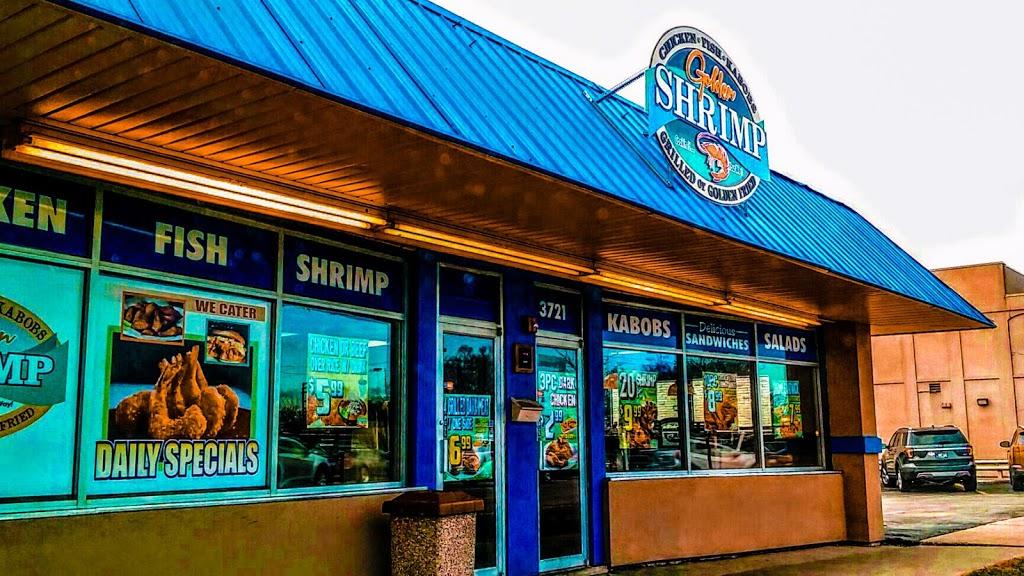 Golden Shrimp - restaurant  | Photo 2 of 10 | Address: 3503, 3721 147th St, Midlothian, IL 60445, USA | Phone: (708) 897-0574