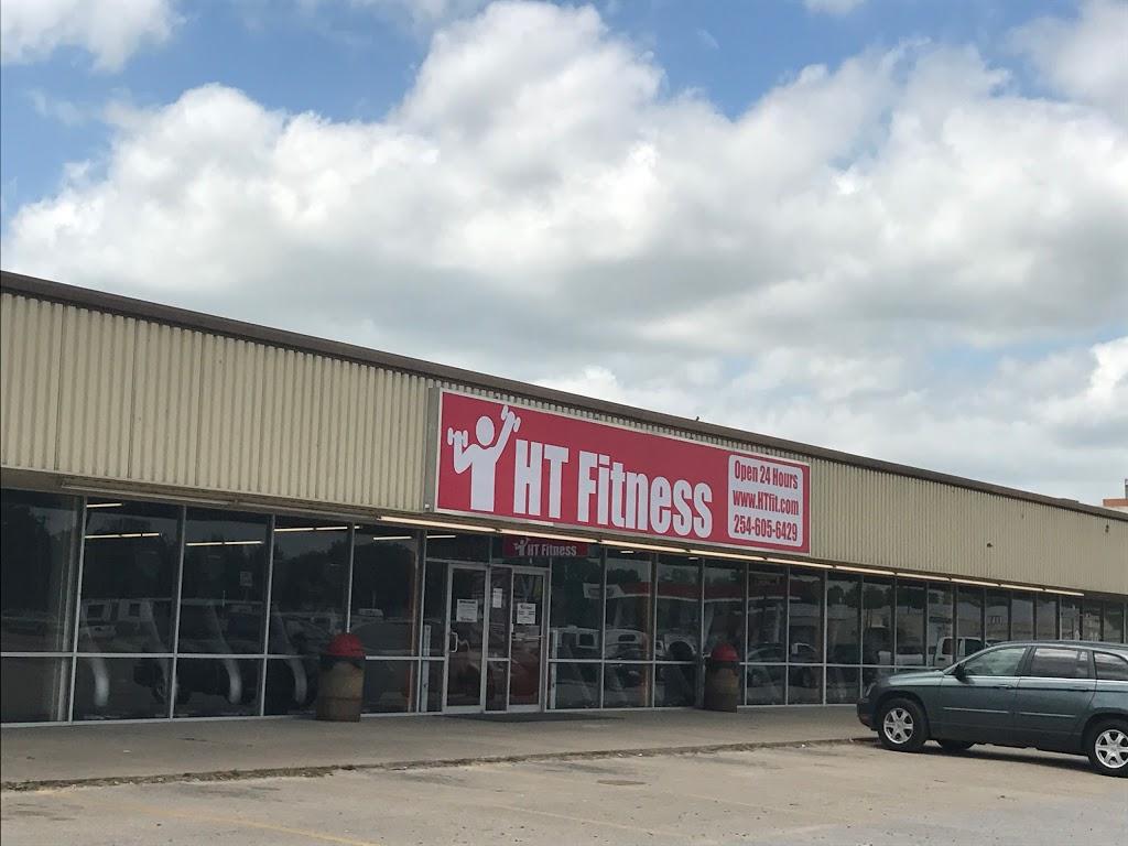 HT Fitness - gym  | Photo 6 of 10 | Address: 1600 W 4th St, Cameron, TX 76520, USA | Phone: (254) 605-6429