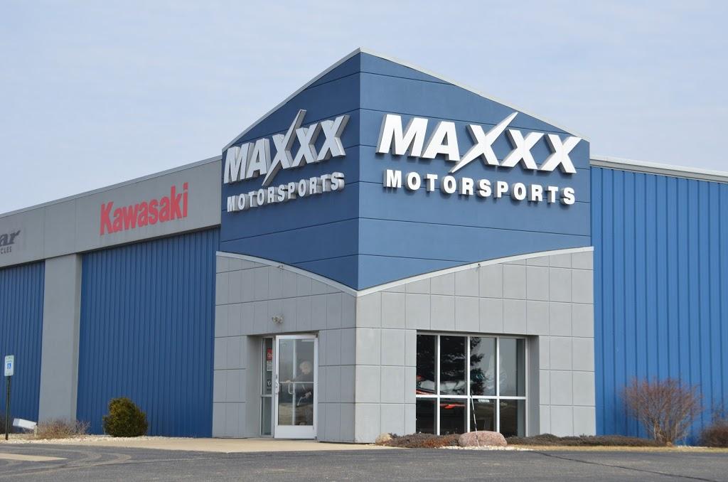 Maxxx Motorsports - store  | Photo 1 of 10 | Address: 690 Gerry Way, Darien, WI 53114, USA | Phone: (262) 882-6299