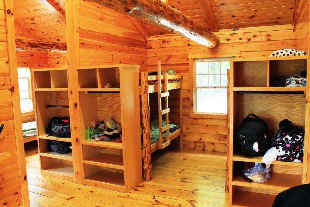 South Mountain YMCA Camps - lodging  | Photo 5 of 10 | Address: 201 Cushion Peak Rd, Reinholds, PA 17569, USA | Phone: (610) 670-2267