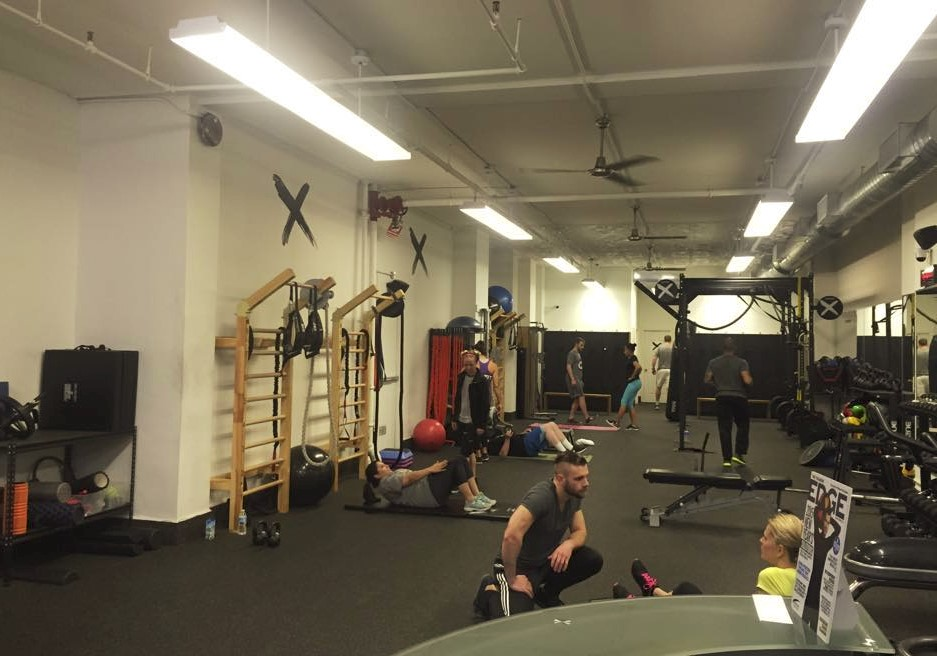 Independent Training Spot | gym | 230 E 53rd St #2 Floor, New York, NY 10022, USA | 6462075190 OR +1 646-207-5190
