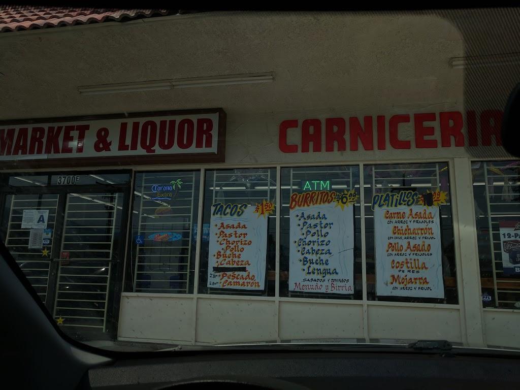 Fiesta Market & Liquor - store  | Photo 6 of 6 | Address: 1801-2055 Executive Dr, Palm Springs, CA 92262, USA | Phone: (760) 449-7504