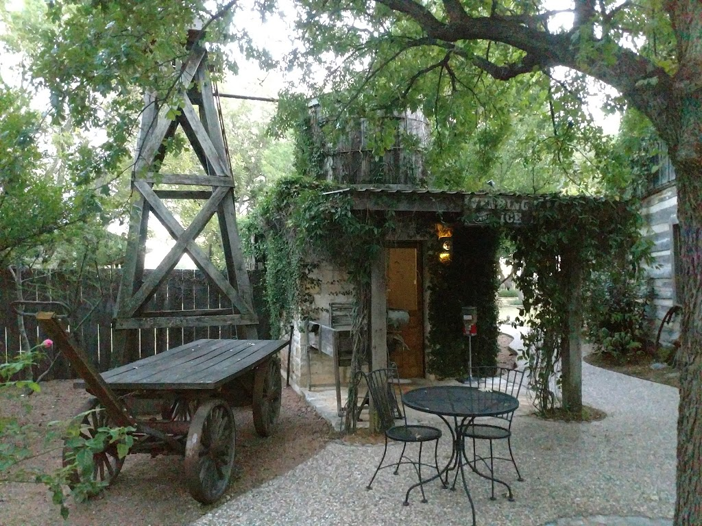 Cotton Gin Restaurant & Lodging - lodging    Photo 1 of 10   Address: 2805 S State Hwy 16, Fredericksburg, TX 78624, USA   Phone: (830) 990-5734
