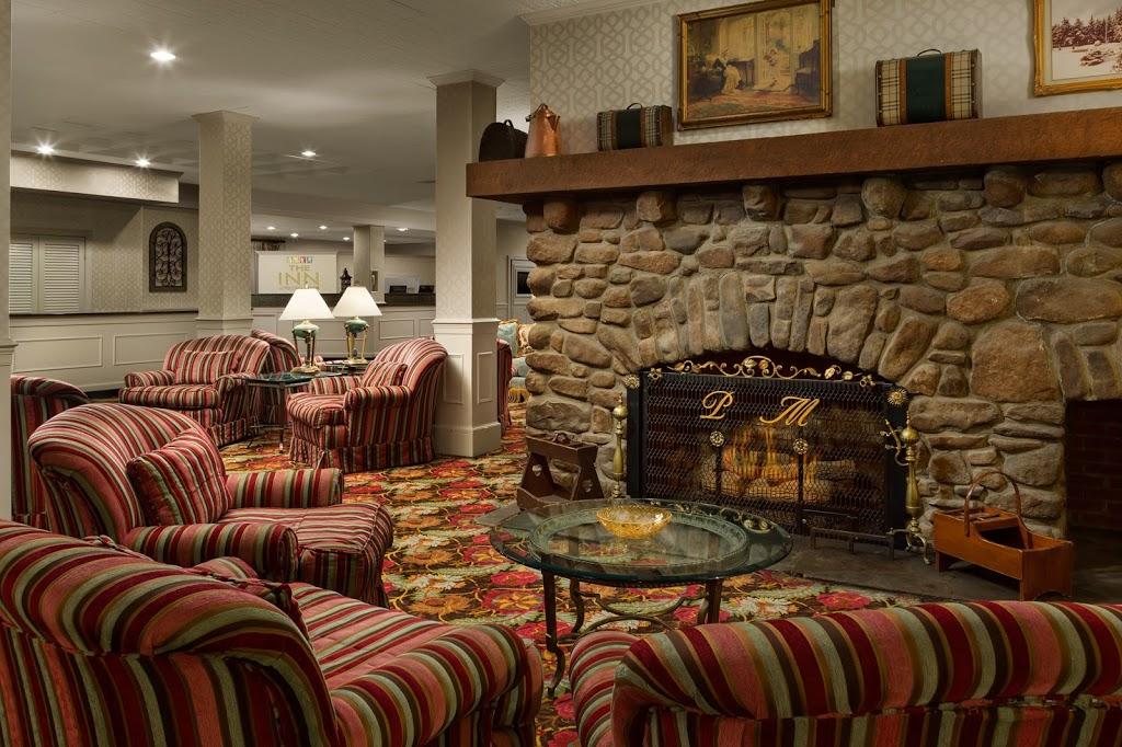 Pocono Manor Resort & Spa - lodging  | Photo 5 of 10 | Address: 1 Manor Dr, Pocono Manor, PA 18349, USA | Phone: (800) 233-8150