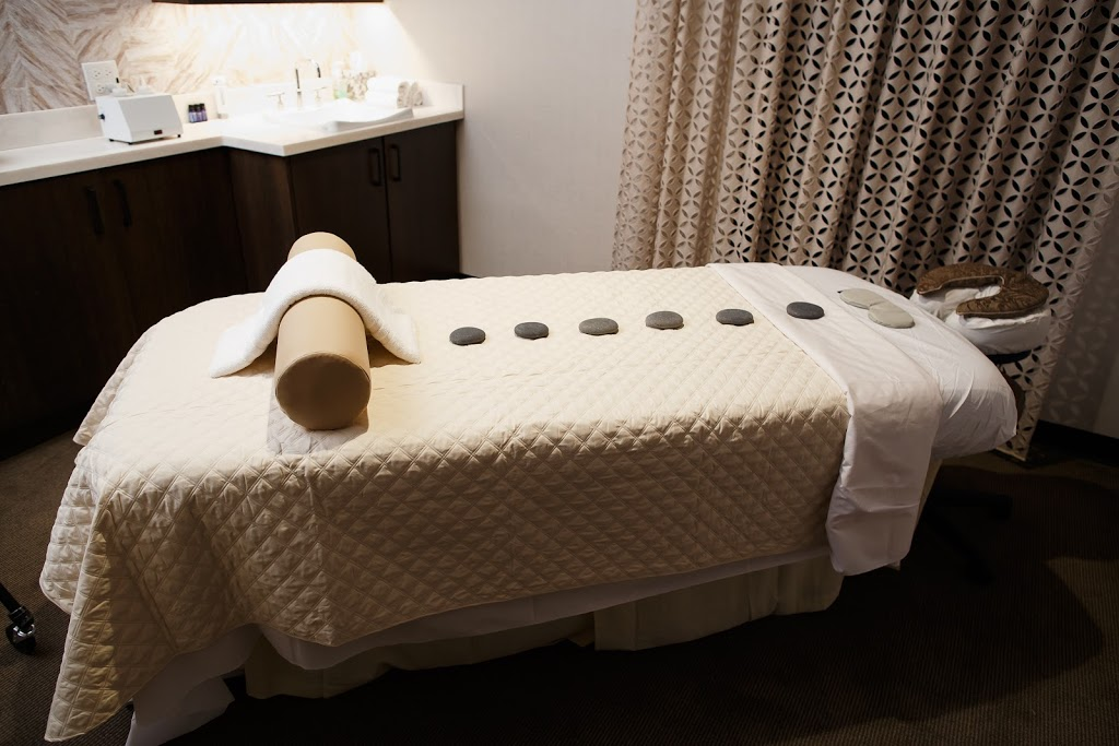 The Spa at Lincolnshire - spa  | Photo 2 of 10 | Address: 3700, 10 Marriott Dr, Lincolnshire, IL 60069, USA | Phone: (847) 478-5795
