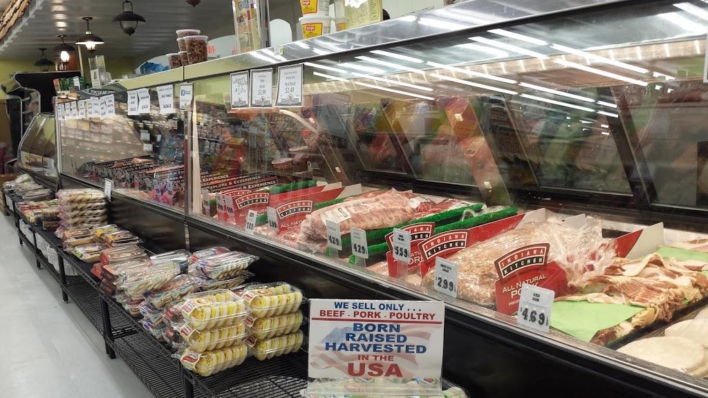 Harvest Supermarket - Frankton, Indiana - store    Photo 2 of 10   Address: 1108 IN-128, Frankton, IN 46044, USA   Phone: (765) 754-1000