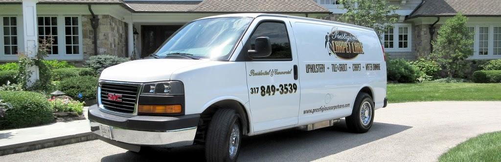 Prestigious Carpet Care - laundry  | Photo 2 of 3 | Address: 303 W Ohio St, Fortville, IN 46040, USA | Phone: (317) 849-3539