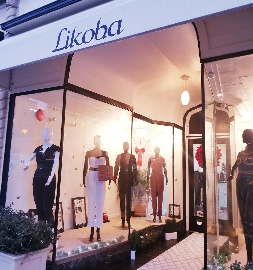 LIKOBA LLC - clothing store  | Photo 4 of 10 | Address: 25 Elizabeth St, Derby, CT 06418, USA | Phone: (203) 275-7770