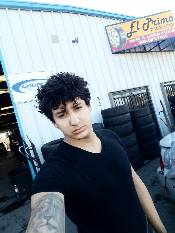 El Primo Tire Shop - car repair  | Photo 6 of 6 | Address: 3212 Atchison St, Riverbank, CA 95367, USA