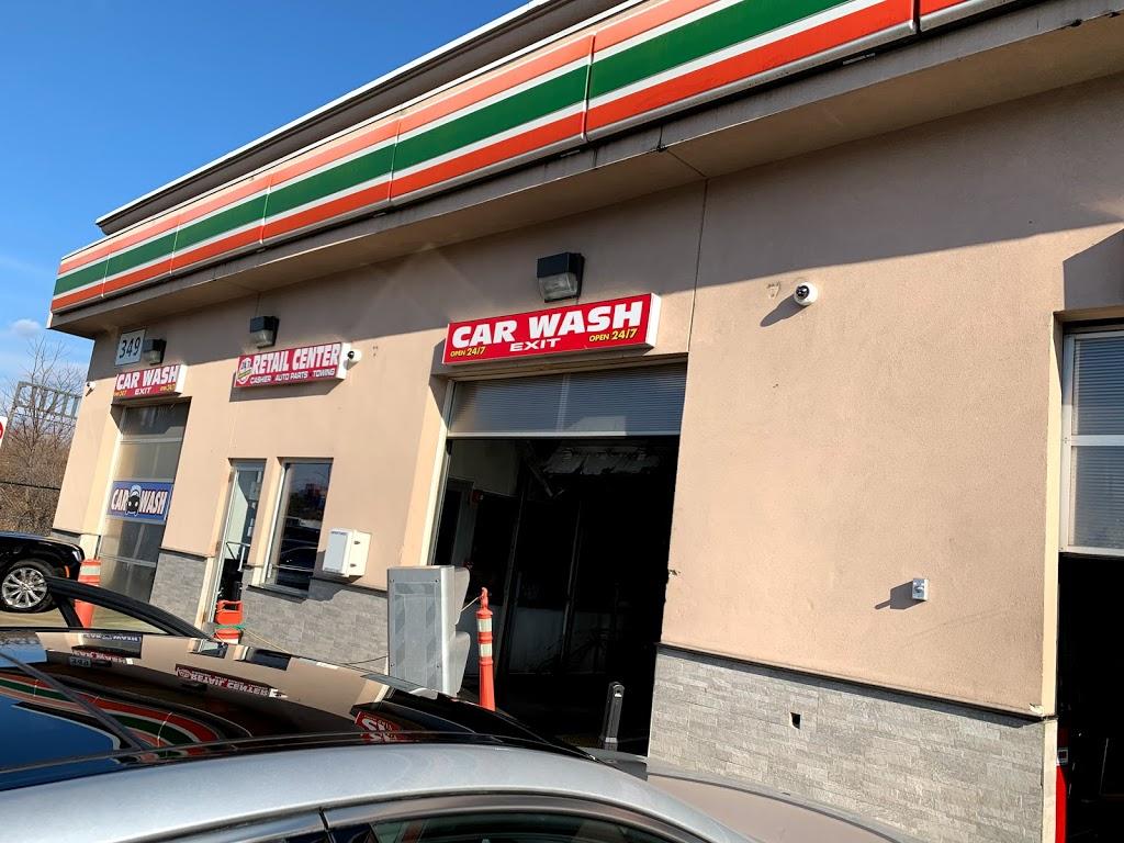 Fast Auto Services LLC - car wash    Photo 5 of 10   Address: 100 Lindbergh Rd, Newark, NJ 07114, USA   Phone: (973) 642-2886