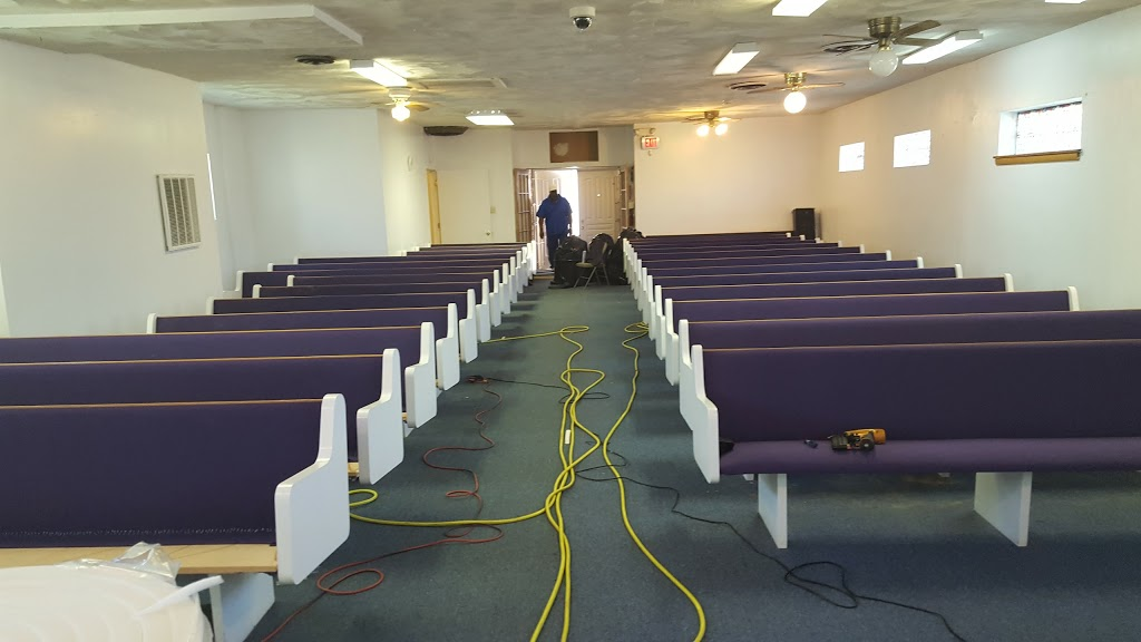 New Direction Missionary - church  | Photo 6 of 7 | Address: 8441 S Racine Ave, Chicago, IL 60620, USA | Phone: (773) 651-2550