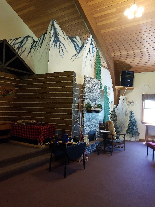 Faith Bible Chapel - church    Photo 5 of 6   Address: 222 Silver Mountian Rd, Millerton, NY 12546, USA   Phone: (518) 789-6073