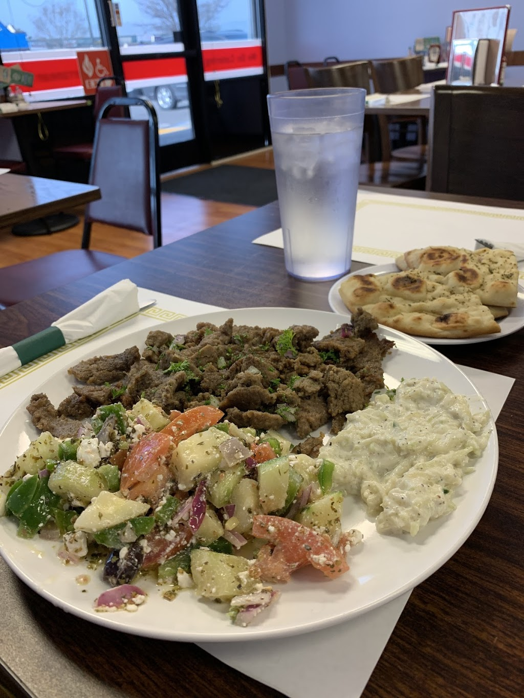 Mediterraneo - restaurant  | Photo 6 of 10 | Address: 628 Parker Rd, Fairfield, CA 94533, USA | Phone: (707) 803-5112