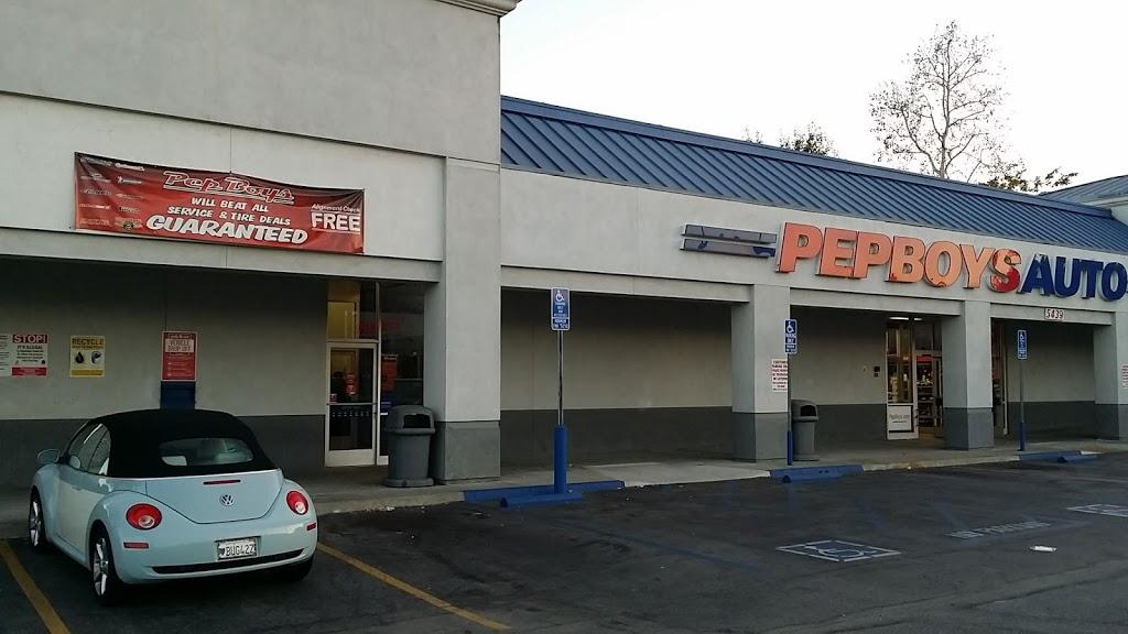 Pep Boys Auto Parts & Service - car repair  | Photo 4 of 10 | Address: 5439 Rosemead Blvd, San Gabriel, CA 91776, USA | Phone: (626) 285-2325