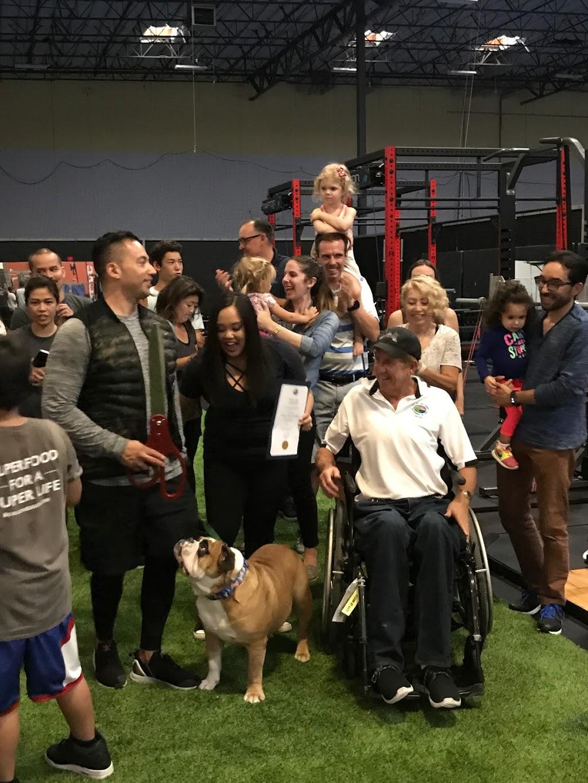 Saddleback Strength & Condotitioning - gym  | Photo 2 of 2 | Address: 15795 Rockfield Blvd Suite A, Irvine, CA 92618, USA | Phone: (626) 624-6760