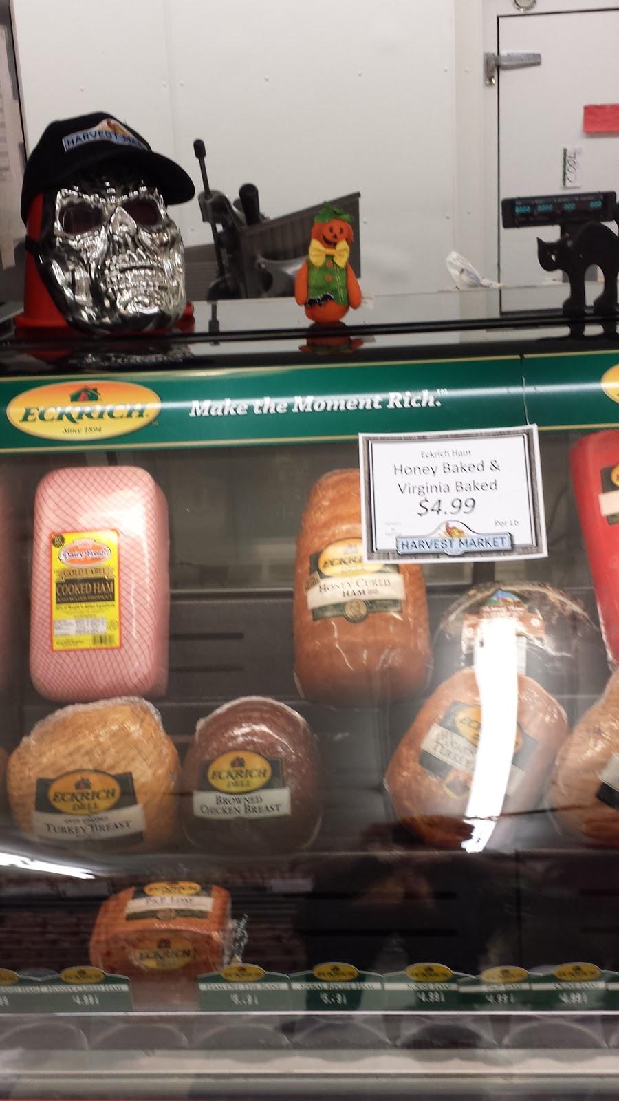 Harvest Supermarket - Frankton, Indiana - store    Photo 10 of 10   Address: 1108 IN-128, Frankton, IN 46044, USA   Phone: (765) 754-1000