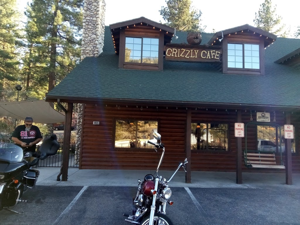 Grizzly Cafe Inc - restaurant  | Photo 4 of 10 | Address: 1455 California Hwy 2, P.O. Box 2887, Wrightwood, CA 92397, USA | Phone: (760) 249-6733