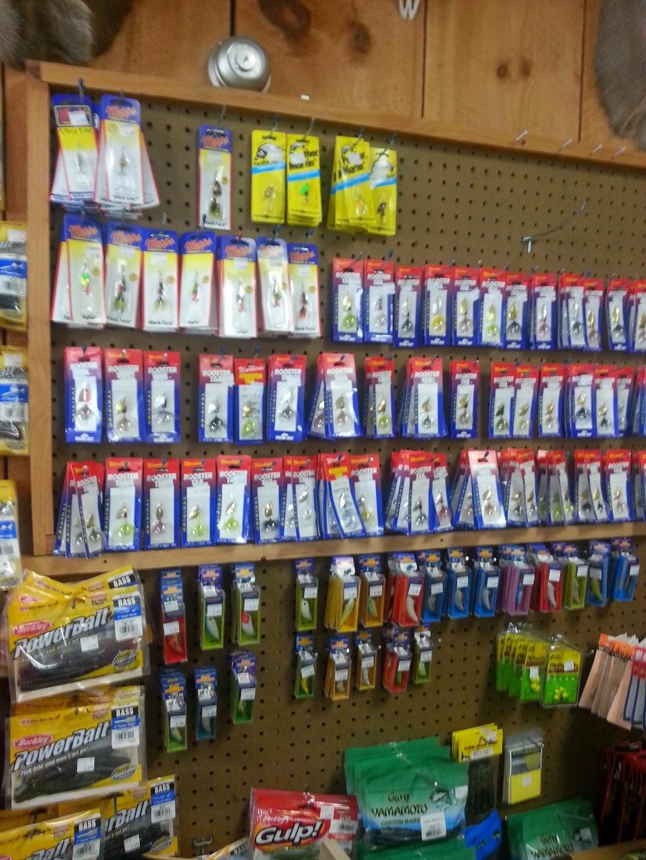 Gumpys Creekside Cabin - shoe store  | Photo 8 of 10 | Address: 2861 PA-42, Millville, PA 17846, USA | Phone: (570) 458-5131