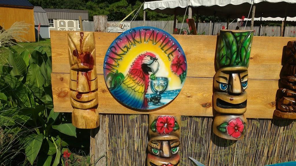 Tiki Murph - store  | Photo 5 of 8 | Address: 2020-2064 Bay Rd, Milford, DE 19963, USA | Phone: (239) 470-0946