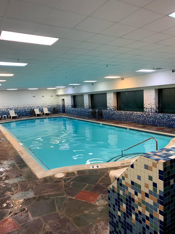 Pocono Manor Resort & Spa - lodging  | Photo 3 of 10 | Address: 1 Manor Dr, Pocono Manor, PA 18349, USA | Phone: (800) 233-8150