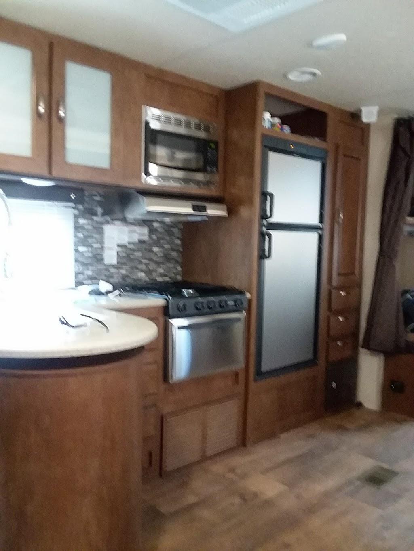 Christoval Hilltop RV Park - lodging  | Photo 3 of 10 | Address: 4402 Holland St, Christoval, TX 76935, USA | Phone: (325) 234-6965