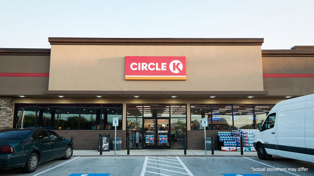 Circle K - convenience store  | Photo 1 of 7 | Address: 120 Carr Ave, Keansburg, NJ 07734, USA | Phone: (732) 495-1367