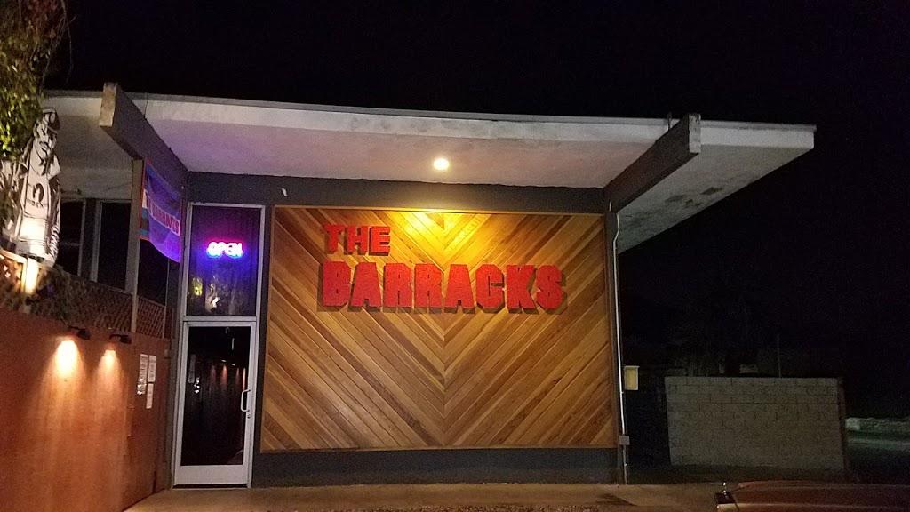 The Barracks Bar - night club  | Photo 2 of 10 | Address: 67625 E Palm Canyon Dr # C7, Cathedral City, CA 92234, USA | Phone: (760) 321-9688