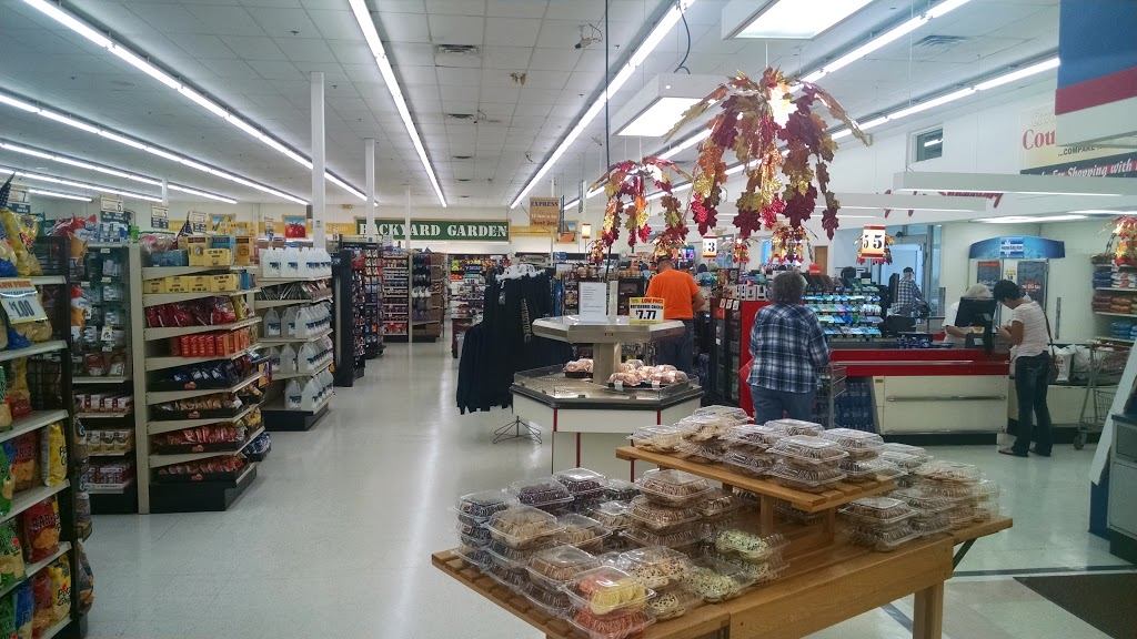 County Market | store | 301 3rd St, Covington, IN 47932, USA | 7657932352 OR +1 765-793-2352