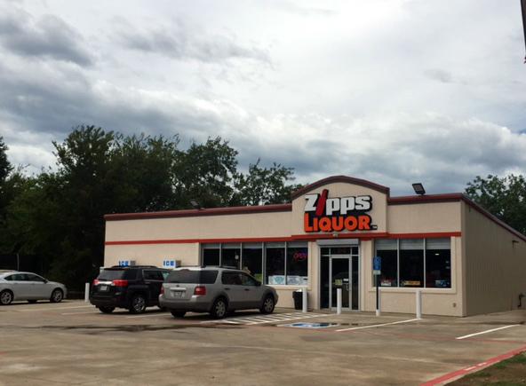 Zipps Liquor - store  | Photo 5 of 7 | Address: 355 US-290 BUS, Hempstead, TX 77445, USA | Phone: (979) 337-8218