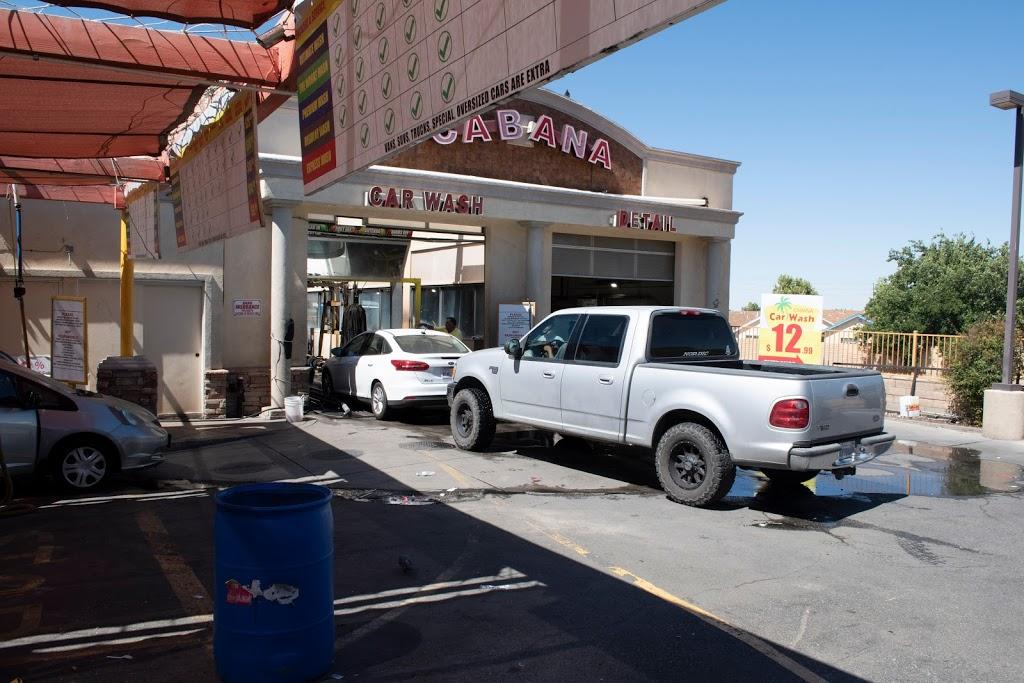 Cabana Car Wash - car wash    Photo 3 of 10   Address: 2553 Olive Dr, Palmdale, CA 93550, USA   Phone: (661) 267-1330