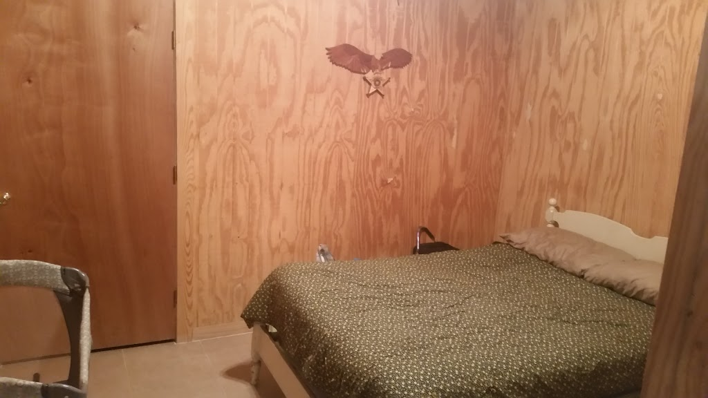 Tiger Creek Lodge - lodging  | Photo 2 of 10 | Address: 195 Wild Cherry Ln, Brookeland, TX 75931, USA | Phone: (409) 698-8824