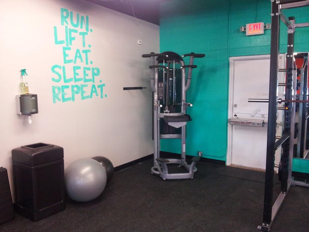 HT Fitness - gym  | Photo 10 of 10 | Address: 1600 W 4th St, Cameron, TX 76520, USA | Phone: (254) 605-6429