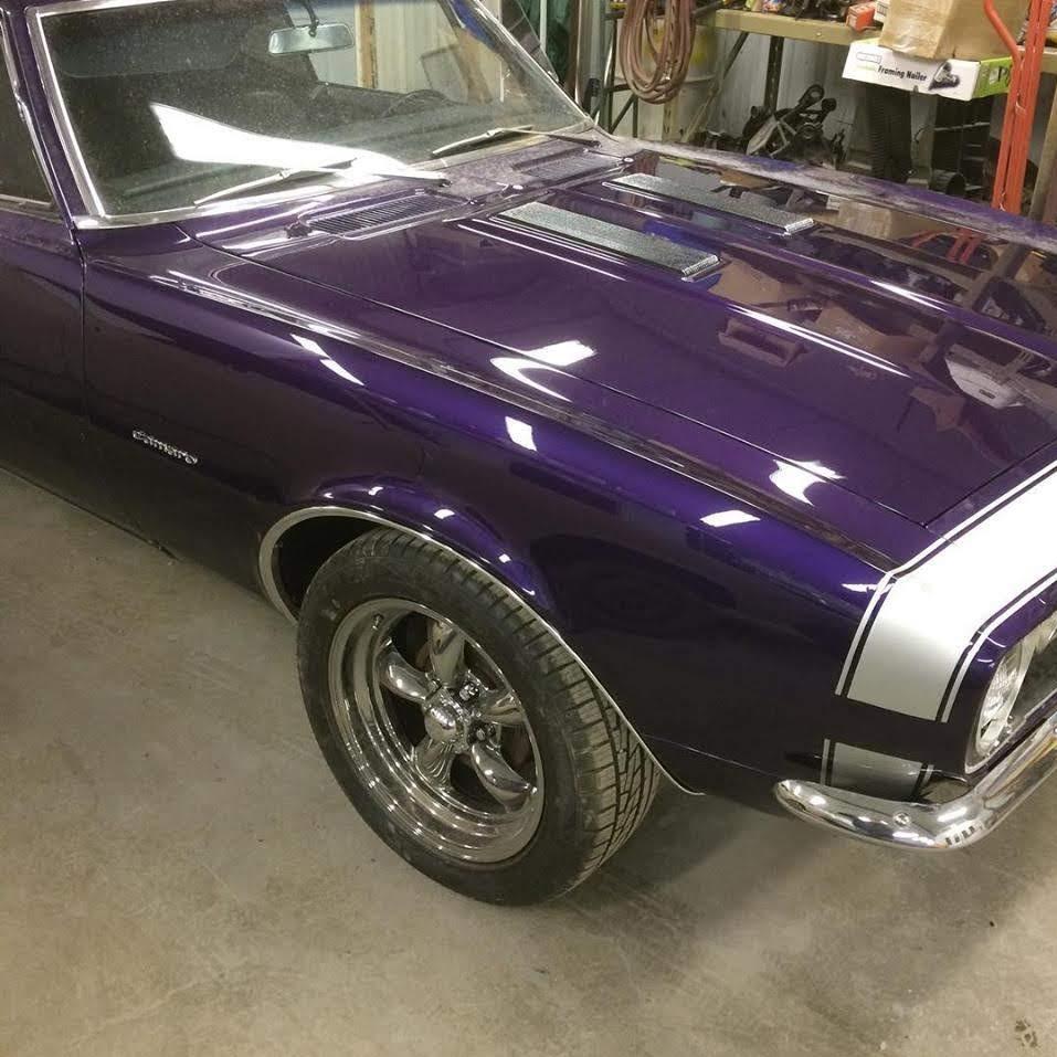 Hillyer Custom & Classic LLC - car repair  | Photo 3 of 5 | Address: 1601 W Main St, Streator, IL 61364, USA | Phone: (815) 673-1717