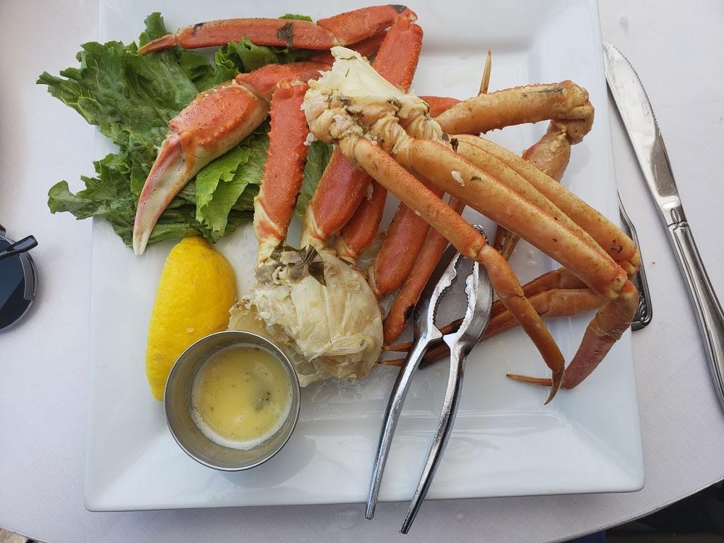 Volna - restaurant  | Photo 2 of 10 | Address: 3145 Brighton 4th St, Brooklyn, NY 11235, USA | Phone: (718) 332-0341