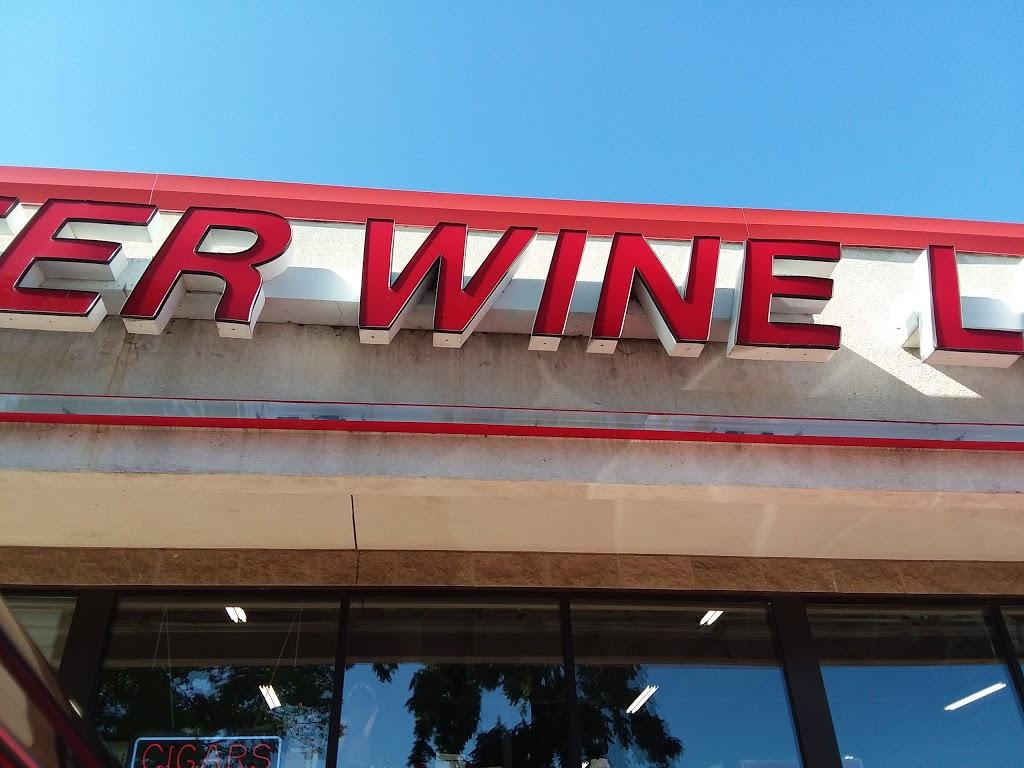 Timers Beverage Center - store    Photo 6 of 10   Address: 3800 Northwestern Ave, Racine, WI 53405, USA   Phone: (262) 637-2704
