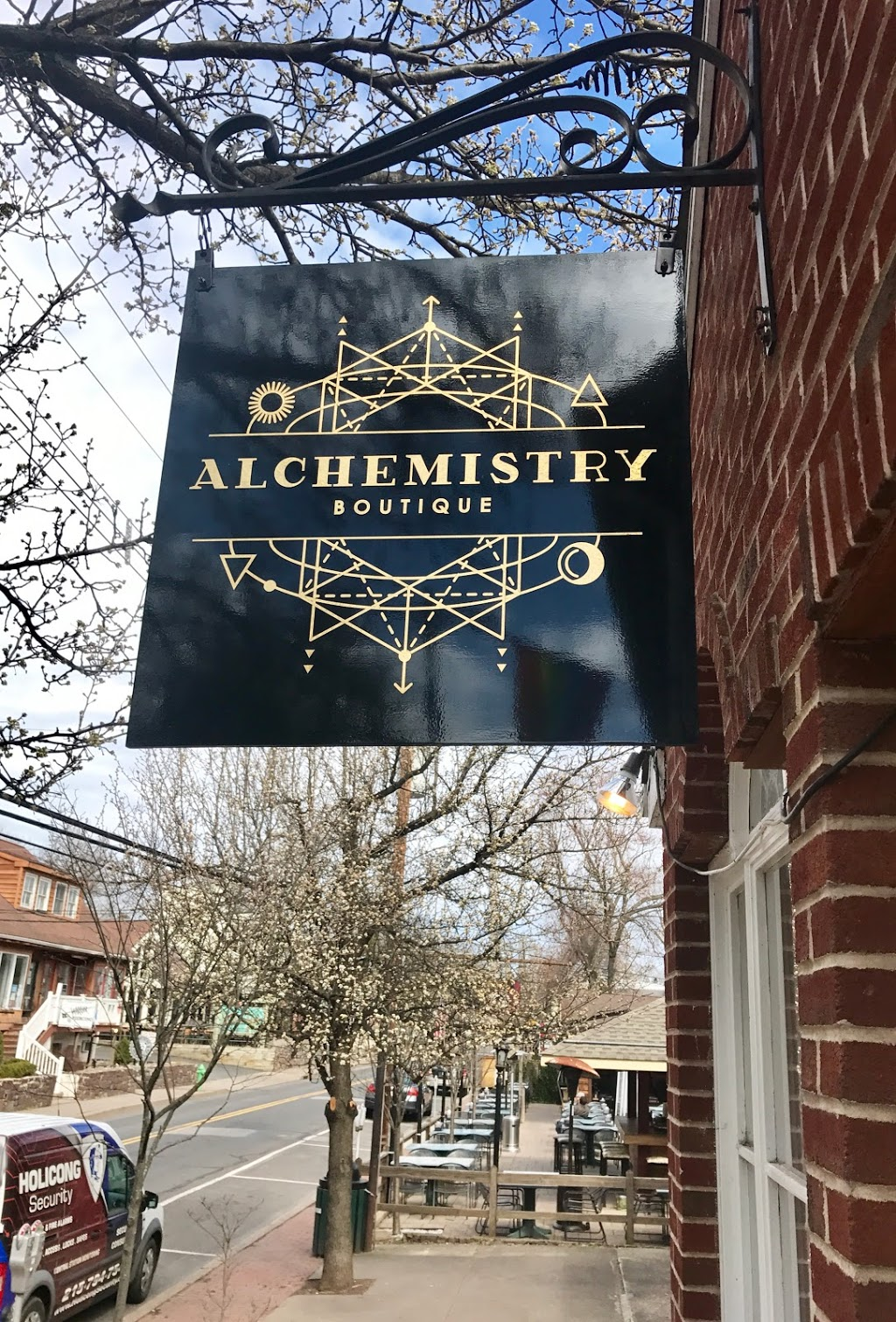 Alchemistry Boutique - clothing store  | Photo 9 of 10 | Address: 124 S Main St, New Hope, PA 18938, USA | Phone: (215) 693-1856