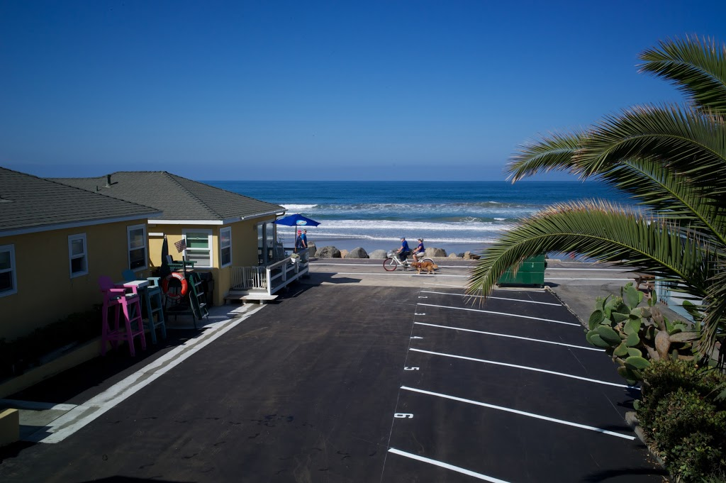 Pacific Blue Apartments   real estate agency   306 S The Strand, Oceanside, CA 92054, USA   7605053489 OR +1 760-505-3489