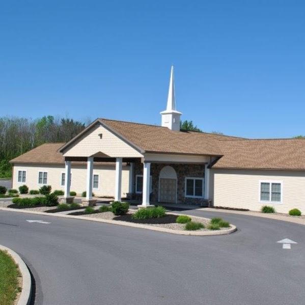 New Hope Bible Church - church  | Photo 1 of 2 | Address: 310 Raven Ln, Mifflinburg, PA 17844, USA | Phone: (570) 966-0249