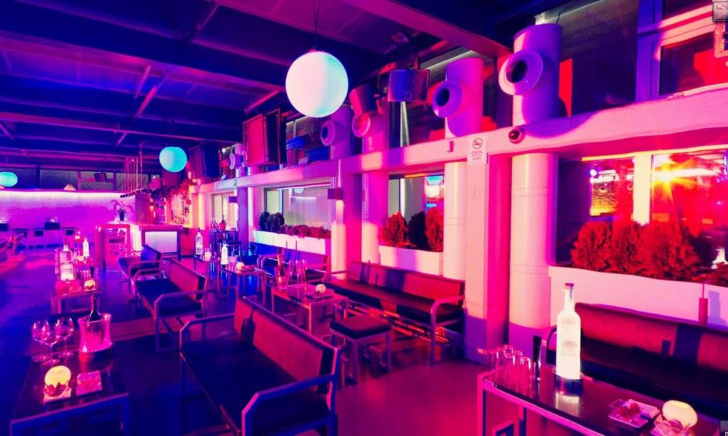 FREQ | night club | 637 W 50th St, New York, NY 10019, USA | 6465363736 OR +1 646-536-3736