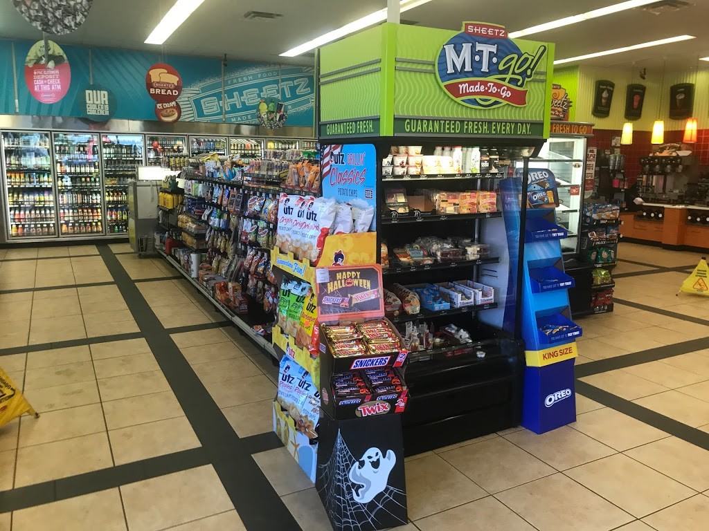 Sheetz #413 - cafe  | Photo 7 of 10 | Address: 493 N U.S. 15, Dillsburg, PA 17019, USA | Phone: (717) 432-7858