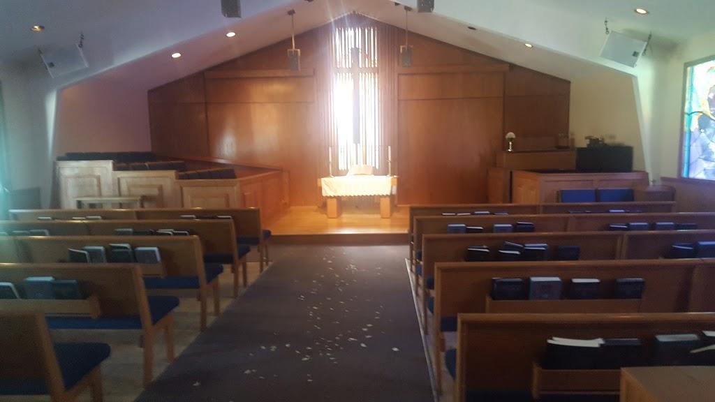 Julian Community United Methodist - church  | Photo 2 of 2 | Address: 2898 CA-78, Julian, CA 92036, USA | Phone: (760) 765-0114