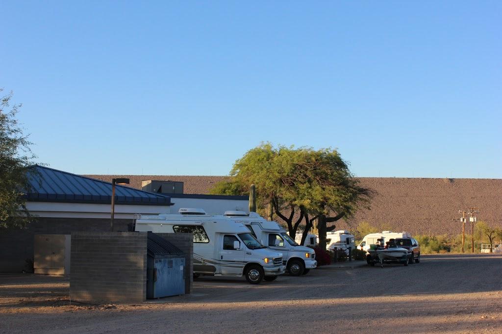 Hank Raymond Lodge - lodging  | Photo 3 of 10 | Address: Peoria, AZ 85383, USA