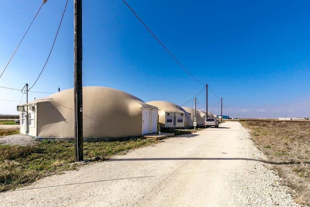 Dome Motel and RV Park - lodging  | Photo 6 of 10 | Address: 101 Linda Kay Ln, Aransas Pass, TX 78336, USA | Phone: (361) 658-5436