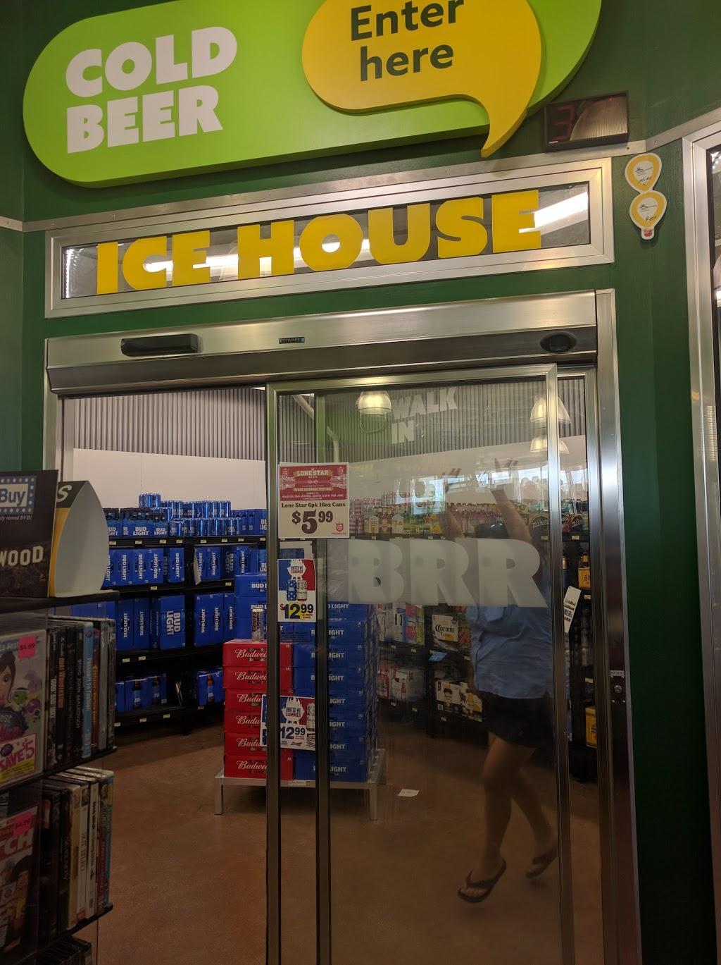Circle K - cafe  | Photo 2 of 6 | Address: 9350 S East Loop 410, San Antonio, TX 78223, USA | Phone: (210) 633-9624