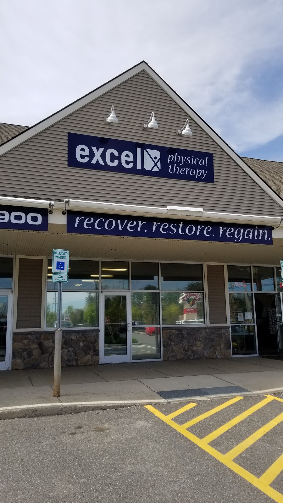 Excel Physical Therapy - physiotherapist  | Photo 2 of 2 | Address: 247 Main St Unit 2, Cairo, NY 12413, USA | Phone: (518) 622-2900