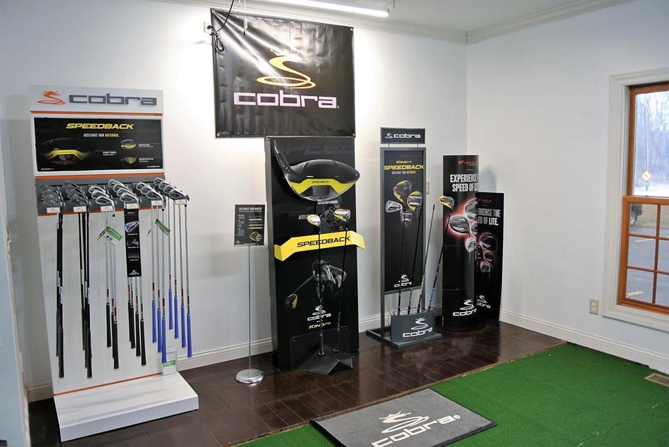Starved Rock Golf - store  | Photo 1 of 3 | Address: 325 S Clark St, North Utica, IL 61373, USA | Phone: (815) 326-9686